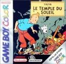 Tintin : Le Temple du Soleil - GBA