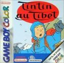 Tintin au Tibet - GBA