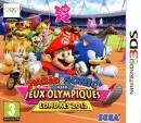 Mario & Sonic aux Jeux Olympiques de Londres 2012 - 3DS