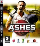 Ashes Cricket 2009 - PS3
