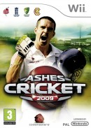Ashes Cricket 2009 - Wii