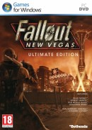 Fallout New Vegas : Ultimate Edition - PC