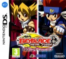 Beyblade Metal Fusion : Cyber Pegasus - DS