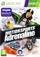 Motion Sports Adrenaline - Xbox 360
