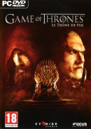 Game of Thrones : Le Trône de Fer - PC