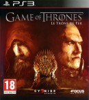 Game of Thrones : Le Trône de Fer - PS3