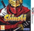 Shinobi - 3DS