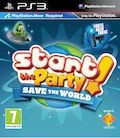 Start the Party : Save the World - PS3