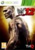 WWE'12 - Xbox 360