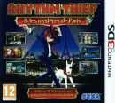 Rhythm Thief et Les Mystères de Paris - 3DS