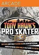 Tony Hawk's Pro Skater HD - Xbox 360