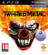 Twisted Metal - PS3