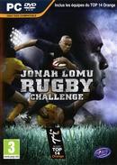 Jonah Lomu Rugby Challenge - PC