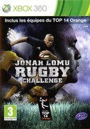 Jonah Lomu Rugby Challenge - Xbox 360