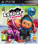EyePet & Friends - PS3