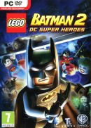 Lego Batman 2 : DC Super Heroes - PC