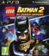 Lego Batman 2 : DC Super Heroes - PS3