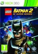 Lego Batman 2 : DC Super Heroes - Xbox 360