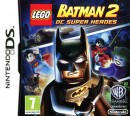Lego Batman 2 : DC Super Heroes - DS