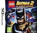Lego Batman 2 : DC Super Heroes - DS