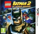 Lego Batman 2 : DC Super Heroes - 3DS