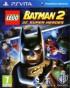 Lego Batman 2 : DC Super Heroes - PSVita
