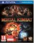 Mortal Kombat - PSVita
