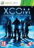 XCOM : Enemy Unknown - Xbox 360