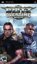 Blitz : Overtime - PSP
