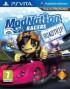 Modnation Racers : Road Trip - PSVita