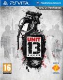 Unit 13 - PSVita