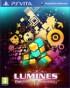 Lumines Electronic Symphony - PSVita