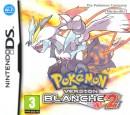 Pokémon Version Blanche 2 - DS