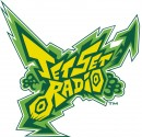 Jet Set Radio - PS3