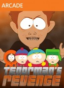 South Park : Tenorman's Revenge - Xbox 360