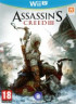 Assassin's Creed III - Wii U