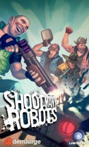 Shoot Many Robots - Xbox 360