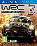 WRC 3 - PSVita