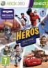 Kinect Héros : Une aventure Disney Pixar - Xbox 360