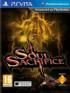 Soul Sacrifice - PSVita