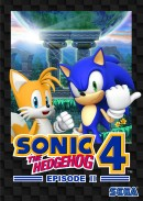 Sonic the Hedgehog 4 : Episode 2 - PC
