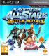 PlayStation All-Stars Battle Royale - PS3