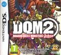 Dragon Quest Monsters Joker 2 - DS