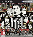 Sleeping Dogs - PS3
