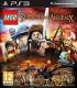 LEGO Le Seigneur des Anneaux - PS3