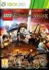 LEGO Le Seigneur des Anneaux - Xbox 360