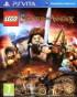 LEGO Le Seigneur des Anneaux - PSVita