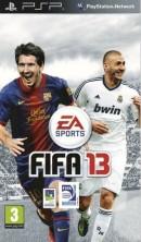 FIFA 13 - PSP