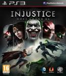 Injustice : Les Dieux sont Parmi Nous - PS3
