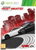 Need For Speed : Most Wanted - Xbox 360